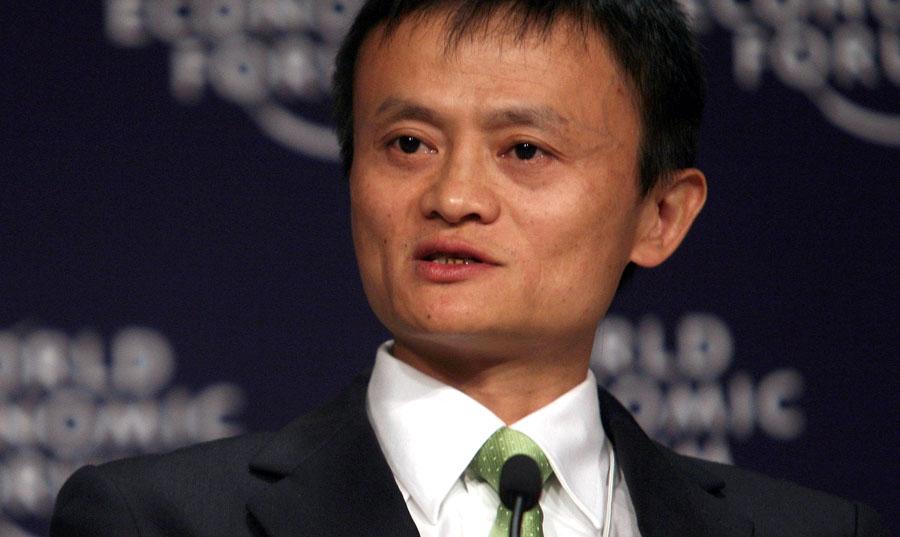 Pour Jack Ma, travailler 72h par semaine est une bénédiction