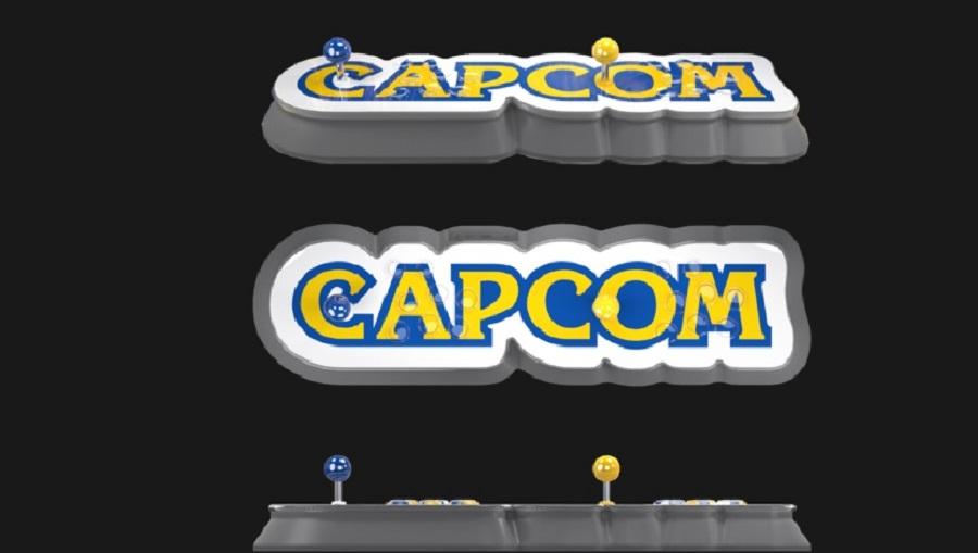 """Capcom Home Arcade : un """"stick-console"""" qui se la joue rétro"""