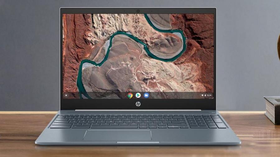 HP présente son Chromebook 15 à moins de 500 €