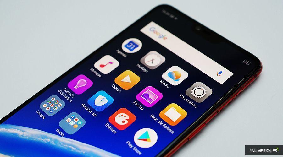 """Les ventes de smartphones """"premium"""" continuent de croître"""