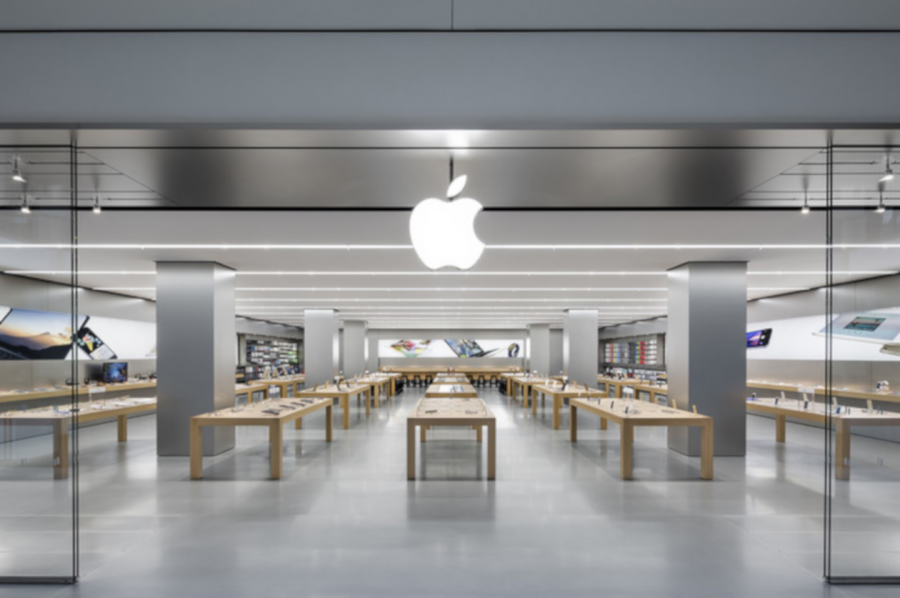 Reconnaissance faciale : un jeune homme accusé à tort attaque Apple