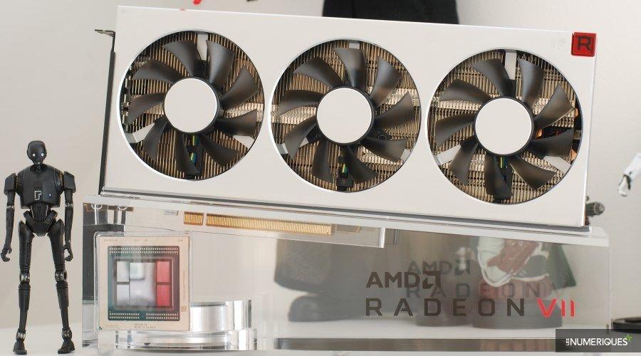 AMD Navi : la Radeon RX 3080 XT pour contrer la GeForce RTX 2070