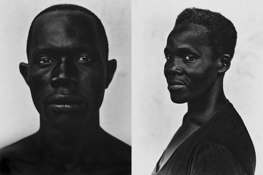 Inspiration photo : Portrait(s) à Vichy