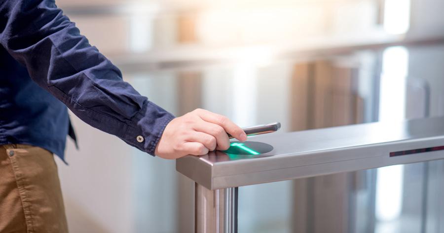 Le smartphone comme ticket de métro : démarrage en septembre