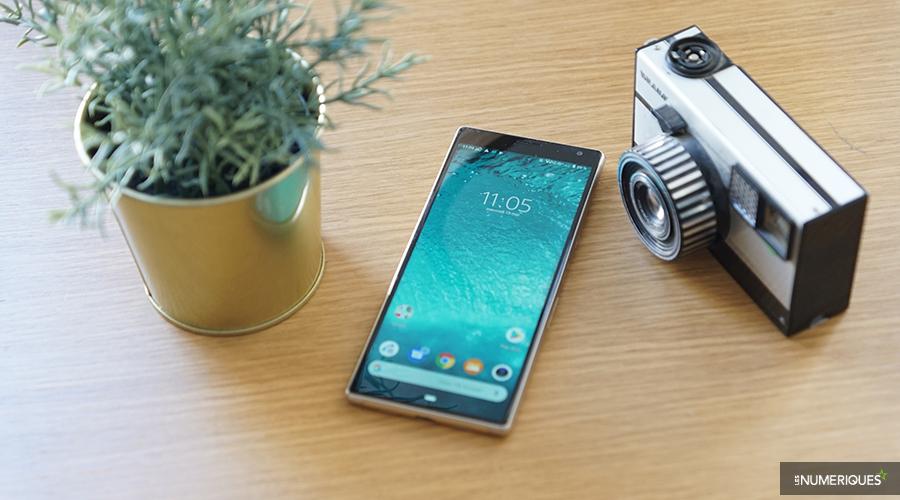 Smartphones : Sony va se retirer de plusieurs marchés mondiaux