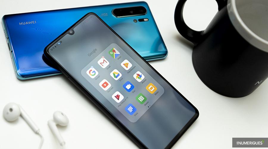 Embargo Google/Android, le point sur la stratégie logicielle de Huawei