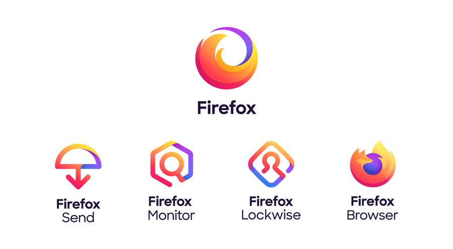 Mozilla Firefox : un nouveau logo et une version payante cet automne