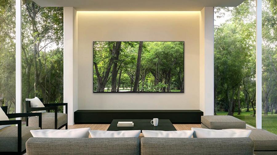 Sondage – Quelle taille de téléviseur vous convient le mieux ?