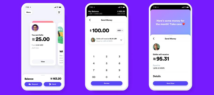 Facebook présente le libra, sa monnaie virtuelle décentralisée