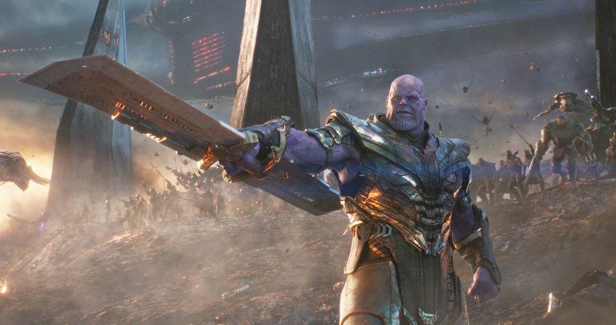 Avengers: Endgame ressort au cinéma avec du contenu en bonus