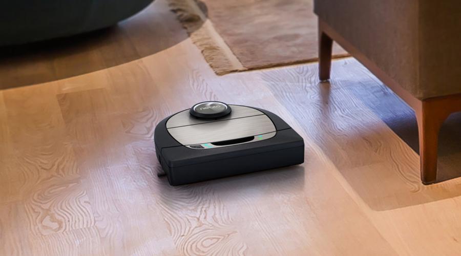 Soldes 2019 – Aspirateur-robot D7 Connected à 500 €