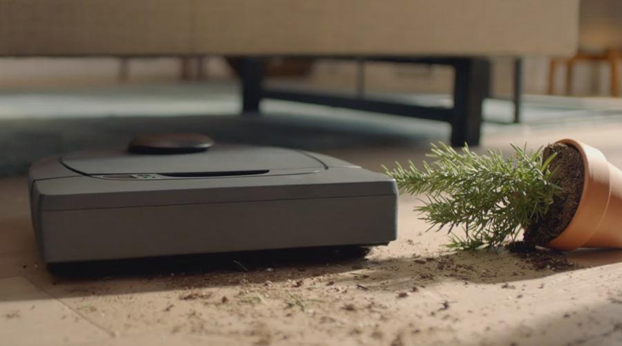 Soldes 2019 – Aspirateur-robot Neato Botvac D4 Connected à 350 €