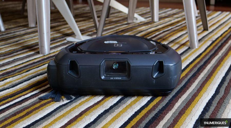 Soldes 2019 – L'aspirateur-robot Electrolux Pure i9 à 450 €