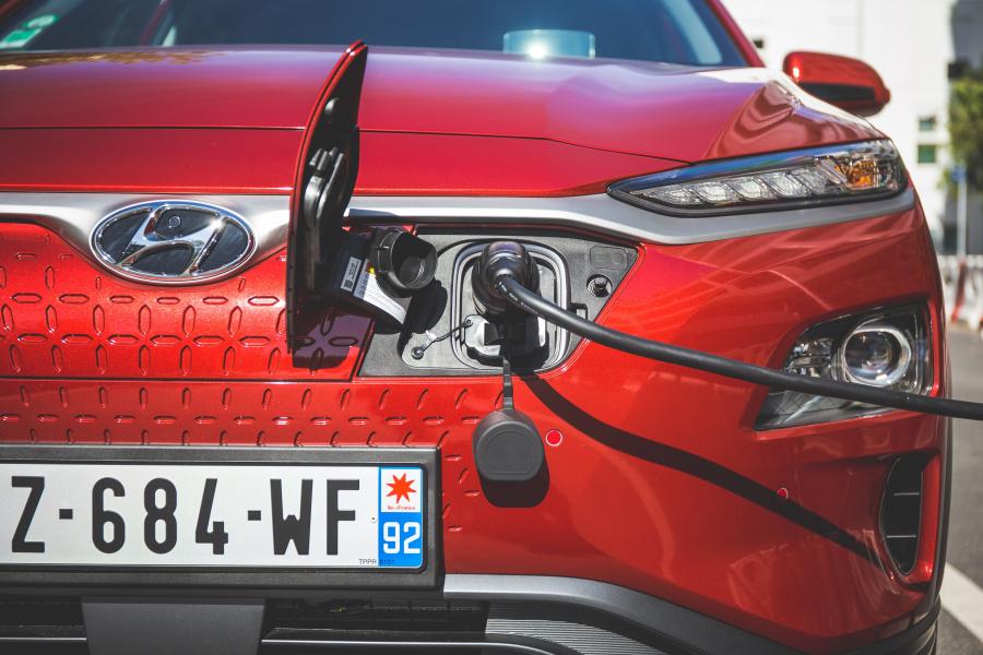 Hyundai préparerait un SUV électrique sur une plateforme dédiée