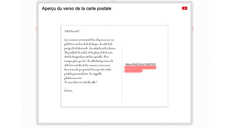 texte pour carte postale Texte Pour Ecrire Carte Postale Vacances   Texte Préféré