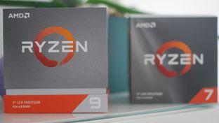 AMD enfonce le clou avec ses processeurs Ryzen de 3e génération, plus véloces dans les jeux