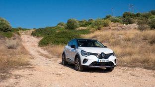 Prise en main Renault Captur : le best-seller fait le plein de technologies