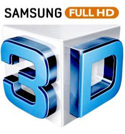 Samsung full hd 3d