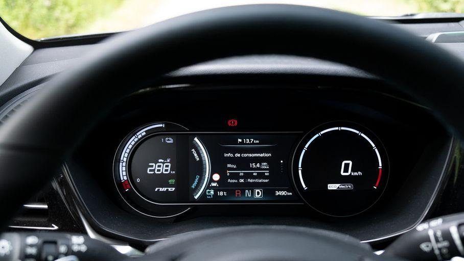 Quelle voiture électrique choisir pour faire de la distance en 2020 ?
