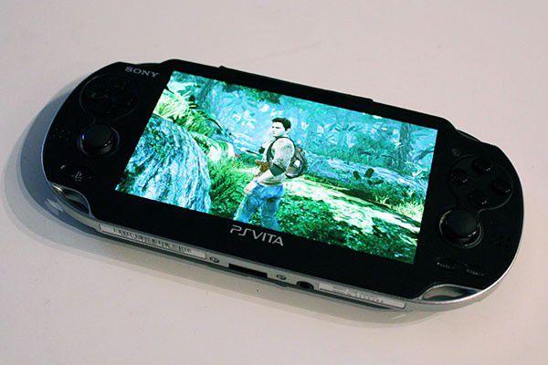 Sony PlayStation Vita PlayStation France 01