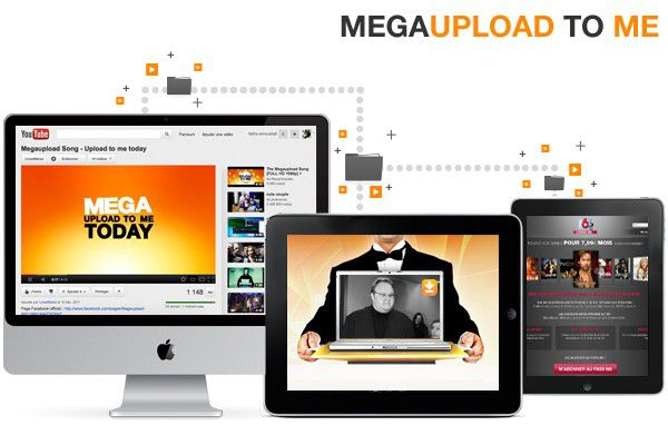 Megaupload historique