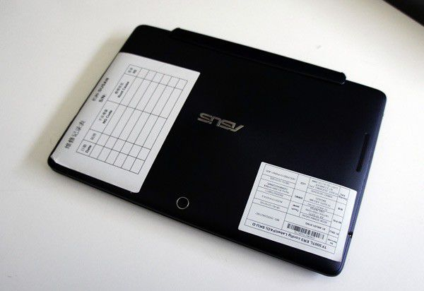 asus tf300 ferme