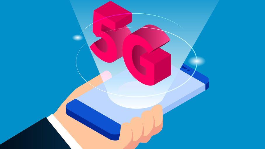 5G : quels sont les forfaits déjà disponibles chez les opérateurs ? - Les Numériques