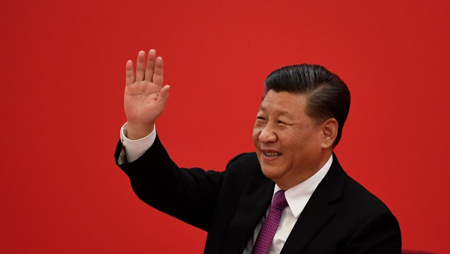"""Camille Brugier : """"Ce qu'il s'est passé avec Jack Ma montre qu'il peut être périlleux de devenir entrepreneur en Chine"""""""