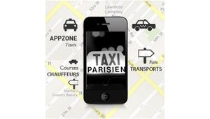 ee96efe97f9 Comparatif   AppZone   chauffeurs ou taxis