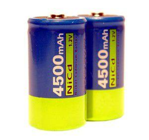Batterie nickel