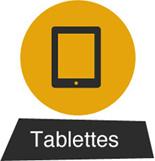 Tablettes ete 2013