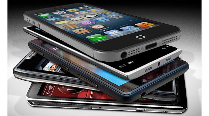 Smartphones def