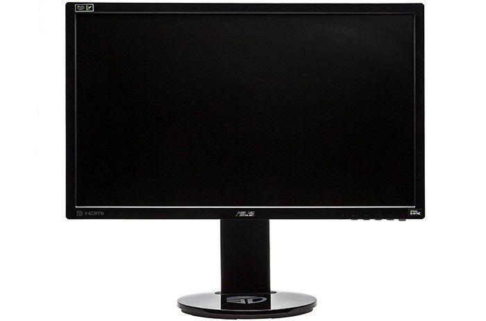 NVIDIA GSYNC Monitor Front