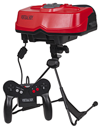 Virtual Boy 200px