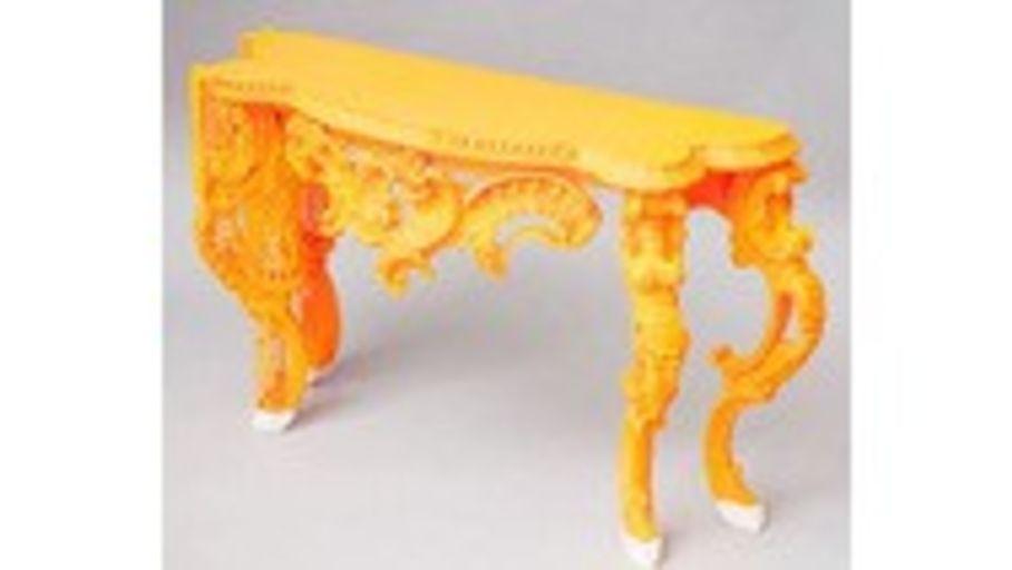 L'impression des meubles en 3D : fantasme ou réalité ? - Les Numériques