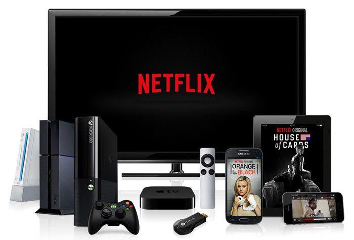Netflix prod