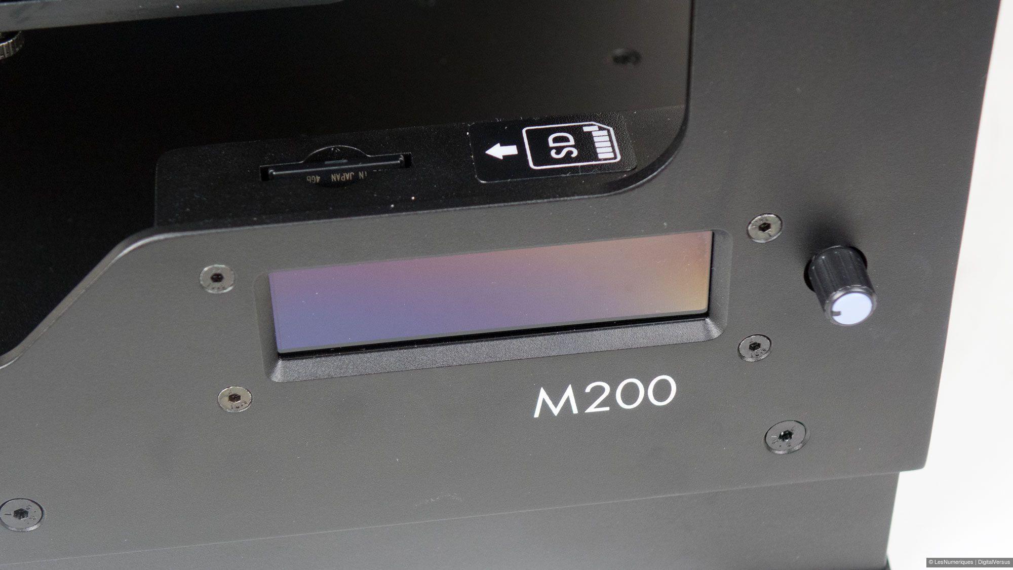 ZortraxM200