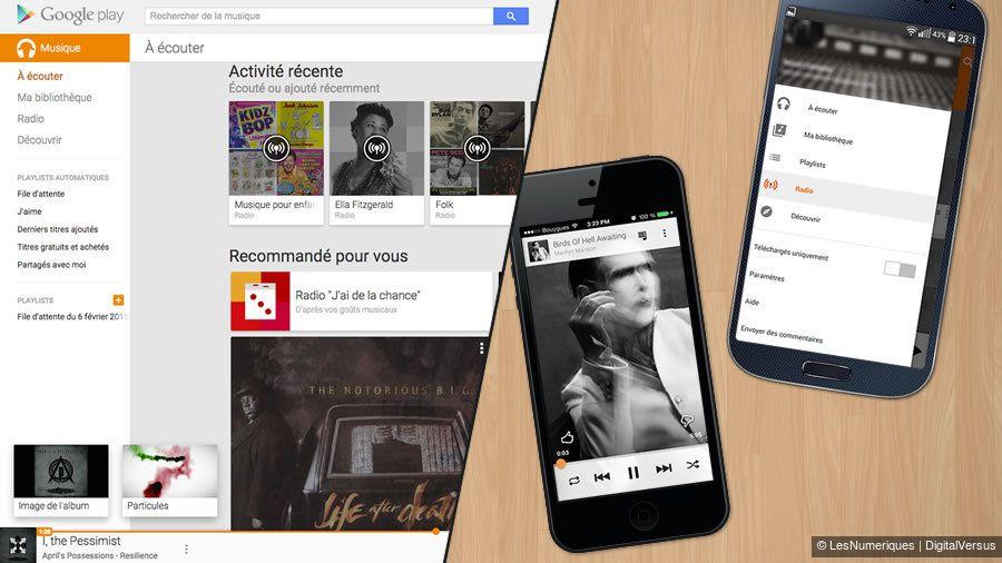 Google Play Musique 900x506