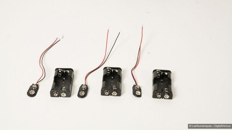 Changer La Batterie D Un Aspirateur Balai Les Numeriques