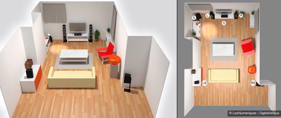 cacher arriere meuble crer son meuble tl avec des parpaings et des planches en bois un meuble. Black Bedroom Furniture Sets. Home Design Ideas