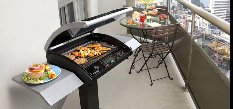 Les barbecues électriques passent sur le grill Les Numériques