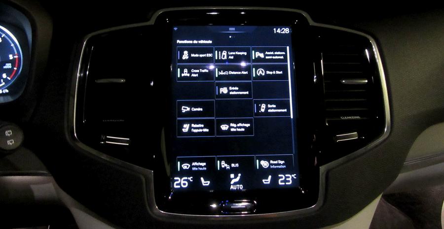 Volvo 4