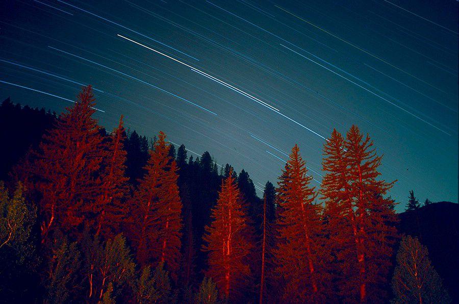 Astrophotographie photographier nuit