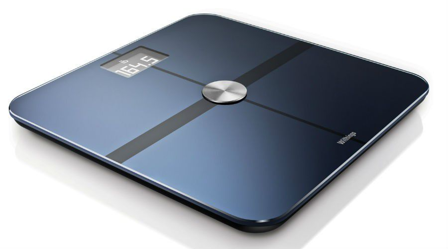 Entretien eliumstudio withings smart scale