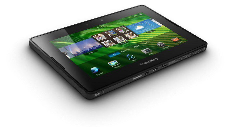 BlackBerry PlayBook(1)
