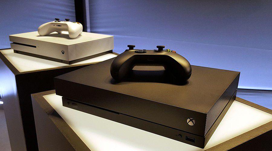 Xbox dave mc carthy