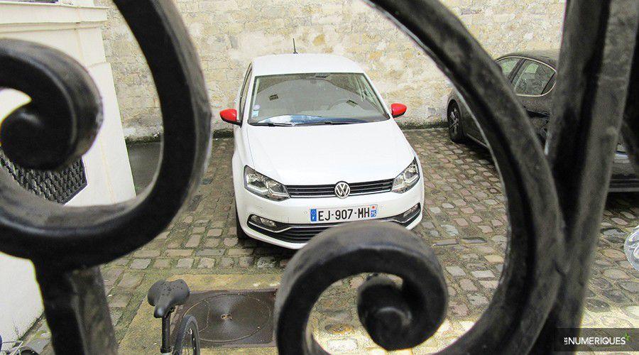 Groove Volkswagen Polo De AudioUn Beats Manque Les Qui H2IYeED9W