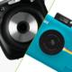 Dueld'instantanés hybrides: Fujifilm SQ10 vs Polaroid Snap Instant Touch