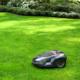 Tondeuses-robots: une installation dans le jardin à ne pas négliger