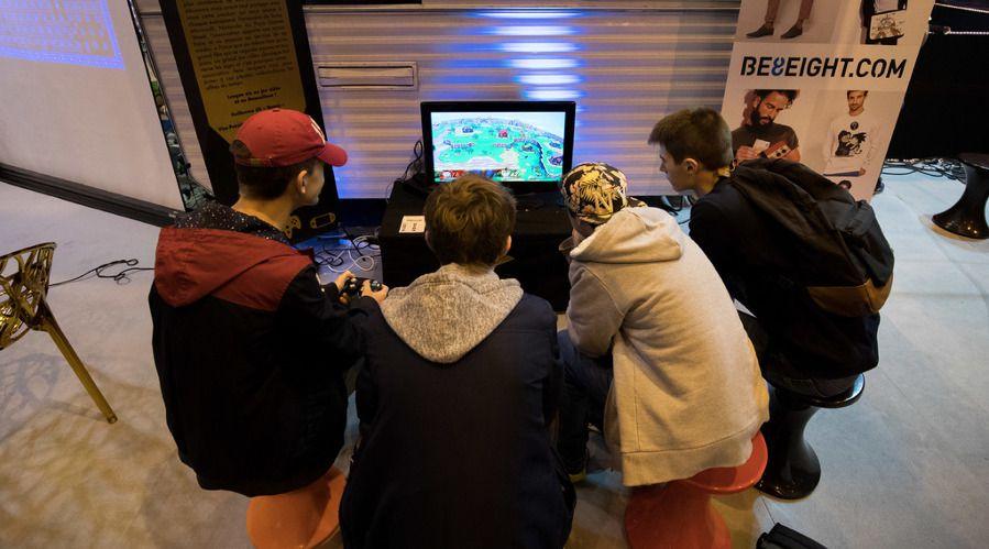 Assemblée Nationale : Un groupe d'étude sur le jeu vidéo créé